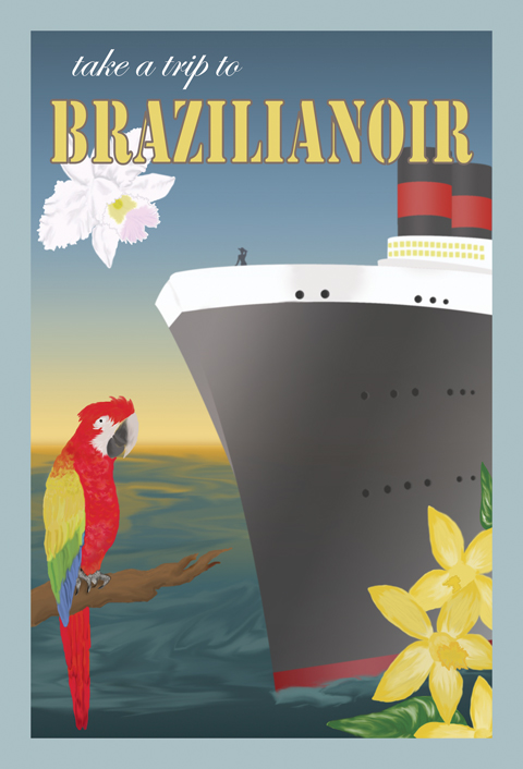 Brazilianoir