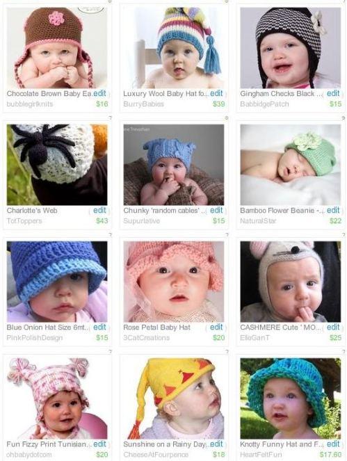 baby treasury