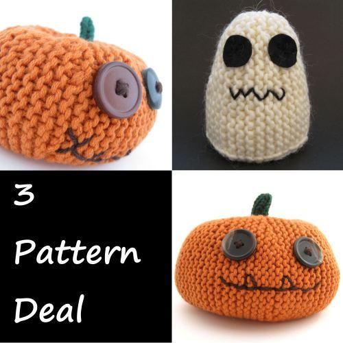 pumpkin, pumpkin ghost pattern deal