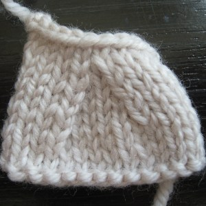 Knitting Stitches Ssp : Left Leaning Decreases