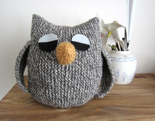 big owl1