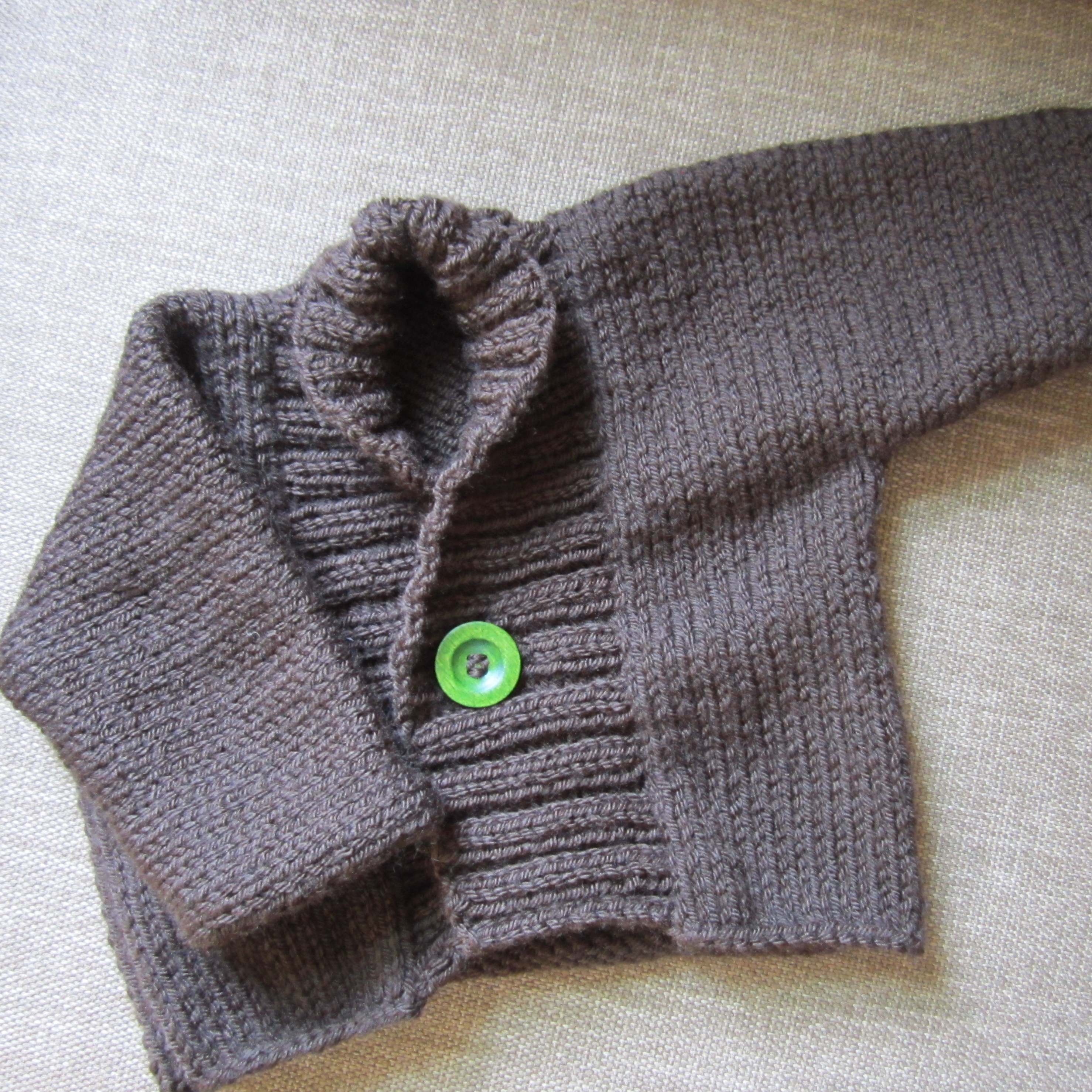 Free Knitting Pattern For A Jacket : 301 Moved Permanently